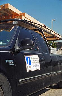 Foundation Repair Los Angeles Ca Julian Construction