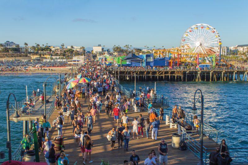 Santa Monica Retrofitting