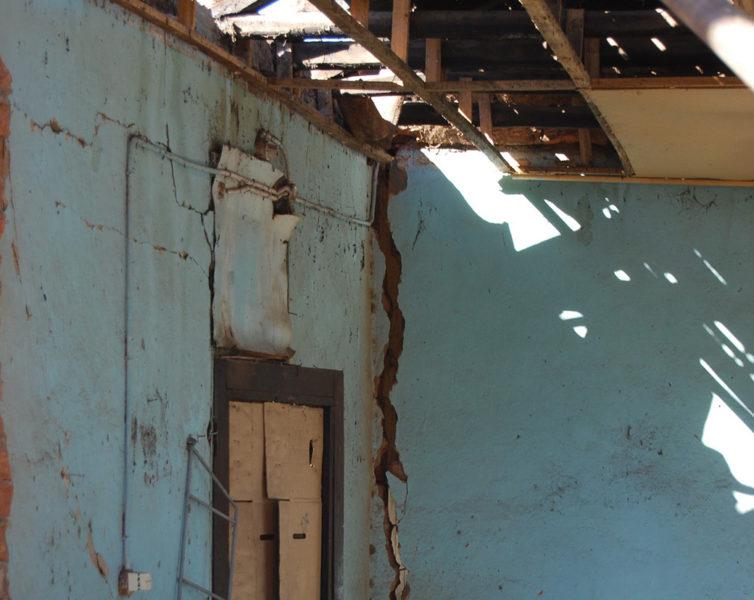 devastating Northridge earthquake