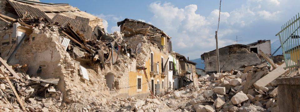 Earthquake retrofitting contractors