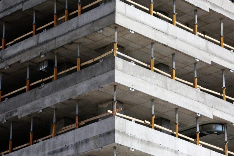 concrete retrofits los angeles