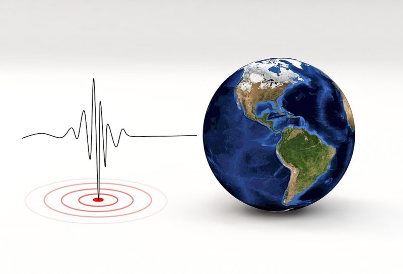 mexico earthquake warning system