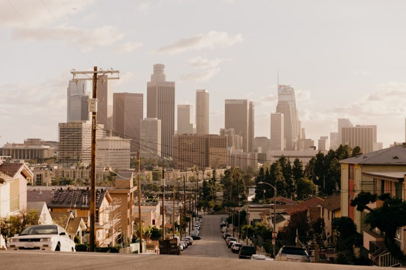 california earthquake fault zones