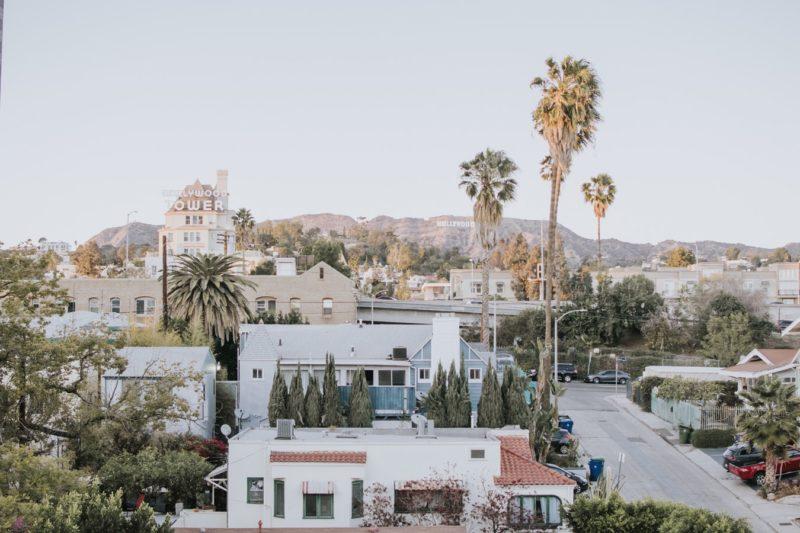 west hollywood retrofits